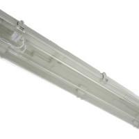 Trubicové svítidlo pro LED BETU 258PS 150cm