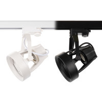 Track light 3F E27 - lištové svítidlo