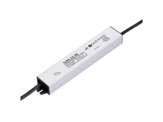 LED zdroj 12V 20W IP67