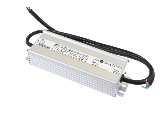 LED zdroj 12V 150W HPS-12-150 Záruka 5 let