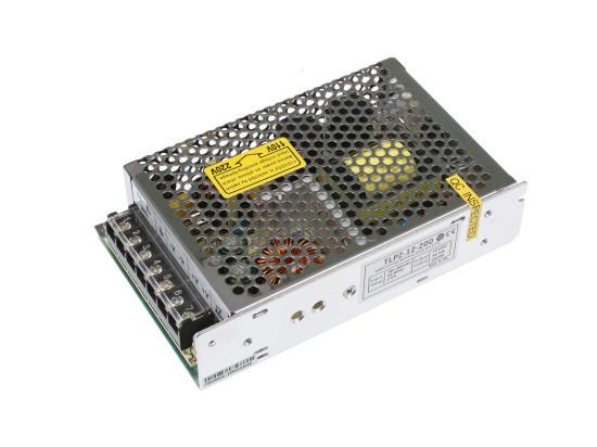 LED zdroj 12V 200W vnitřní