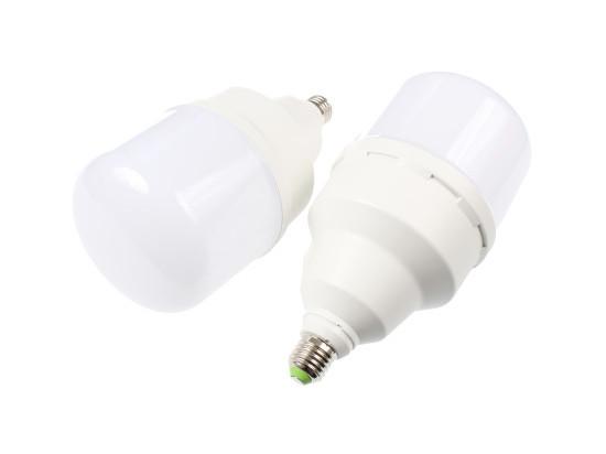 LED žárovka E27-T130 50W