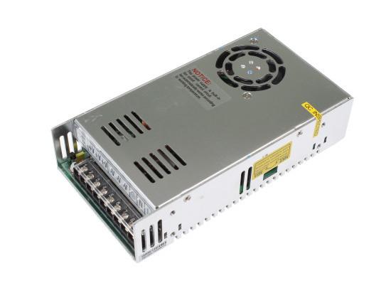 LED zdroj 24V 480W vnitřní