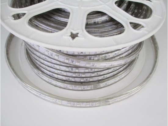 LED pásek 230V5-RGB 230V
