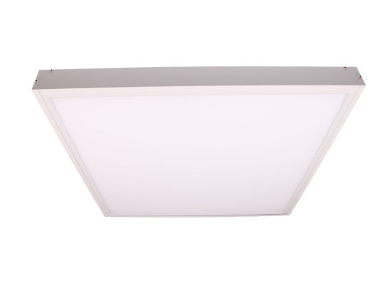 Rám LED panelu E6060 a P6060 pro přisazení