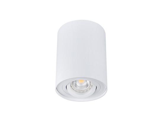 Přisazené svítidlo BORD DLP-50-W bílé
