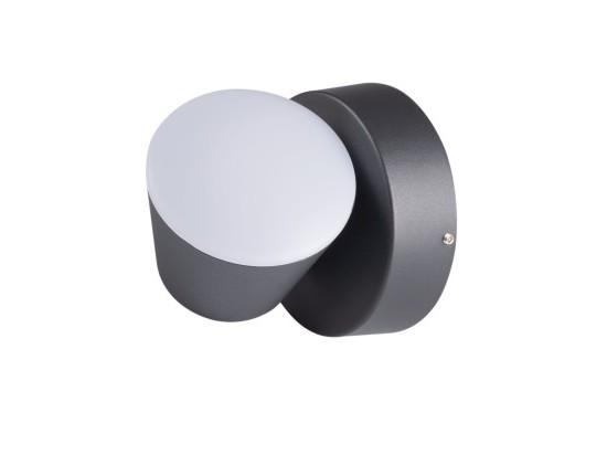 Fasádní svítidlo DROMI LED EL-1 7W