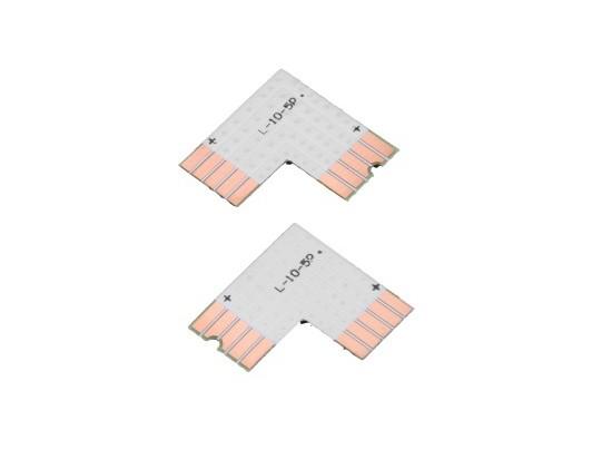 RGBW PCB spojka L