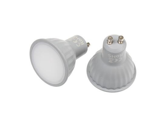 LED žárovka GU10 EL3W