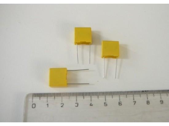 Odrušovač blikání LED