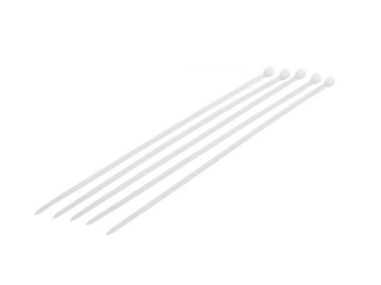 Stahovací páska 3.6*200mm 50ks