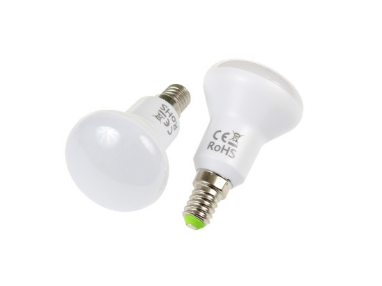 LED žárovka E14 S5W-180