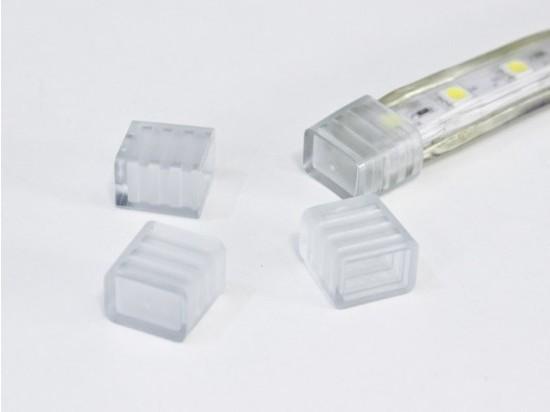 Koncovka LED pásku na 230V