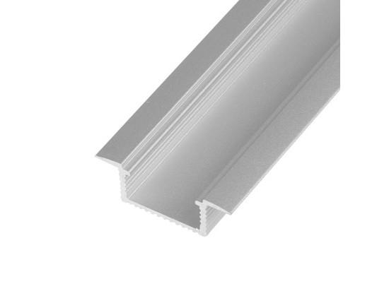 LED profil V5 - vestavný