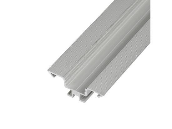 LED profil R1 - rohový
