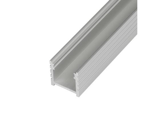 LED profil N4 - nástěnný
