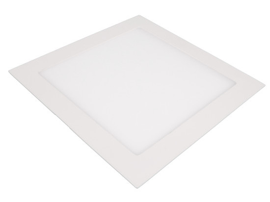SN18 LED panel 18W čtverec 225x225mm