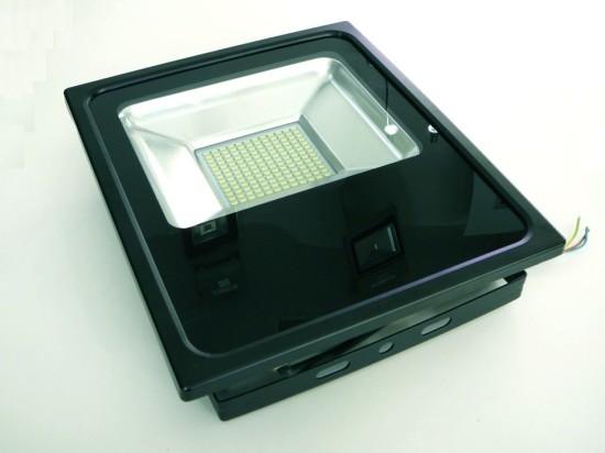 SMD 70W-CW reflektor studená bílá