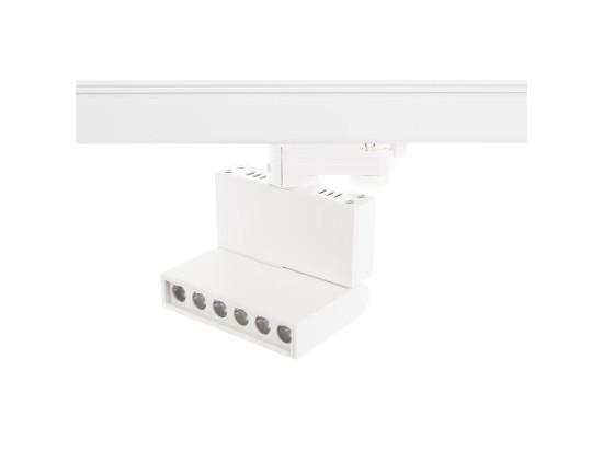 Lištové svítidlo SEMO-W 12W bílé