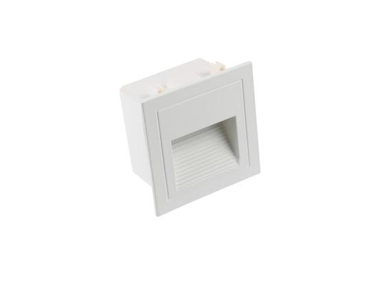 LED vestavné svítidlo LOPEN-W-IP65 bílé