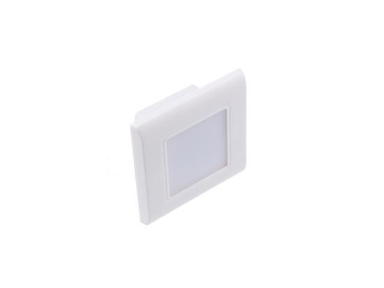 LED vestavné svítidlo RAN-W bílé