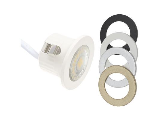 LED svítidlo S3W-38 mini