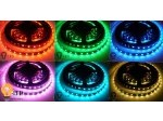 RGB LED pásek W300SMD zalitý
