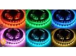 RGB LED pásek 150SMD vnitřní záruka 3 roky