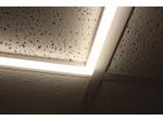 LED rámeček ANGA 48W 60x60cm