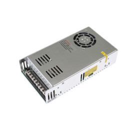LED zdroj 12V 480W vnitřní