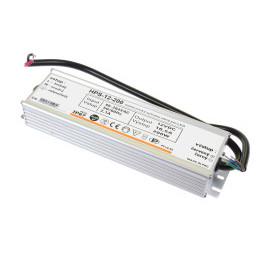 LED zdroj 12V 200W HPS-12-200 Záruka 5 let