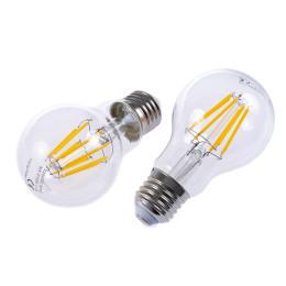 LED žárovka E27 8W FILAMENT