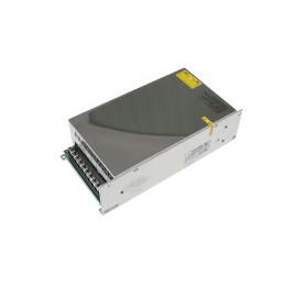 LED zdroj 24V 600W vnitřní