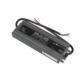 LED zdroj 12V 100W SLIM-12V-100W