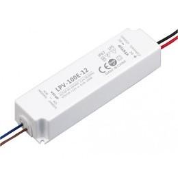 LED zdroj 12V 100W - LPV-100E-12