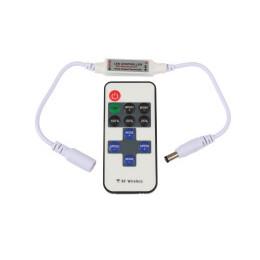 LED ovladač RF Mini 1CH