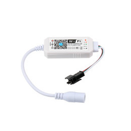 LED ovladač digitální WIFI DG01