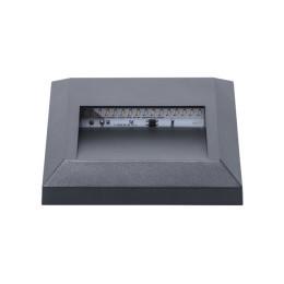 Přisazené LED svítidlo čtverec CROTO LED-GR-L