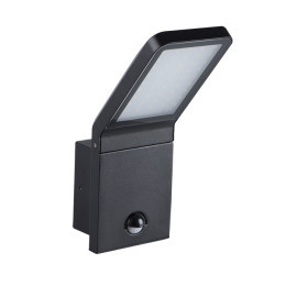 Fasádní svítidlo SEVIA LED 26-SE s čidlem