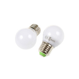 LED žárovka E27 LU5W-260