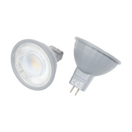 LED žárovka MR16 EV7W