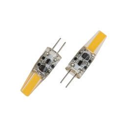 LED žárovka G4 COB3W