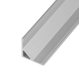 LED profil R5 - rohový