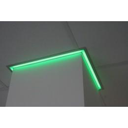 LED profil S