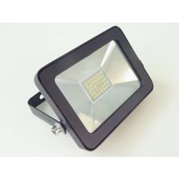 LED reflektor RB15W černý 15W