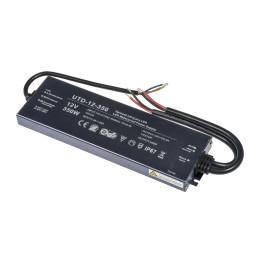 LED zdroj 12V 350W UTD-12-350 Záruka 5 let