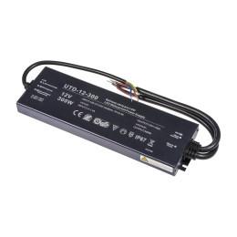 LED zdroj 12V 300W UTD-12-300 Záruka 5 let