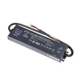 LED zdroj 12V 250W UTD-12-250 Záruka 5 let