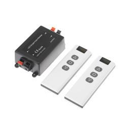 LED ovladač stmívač RF12