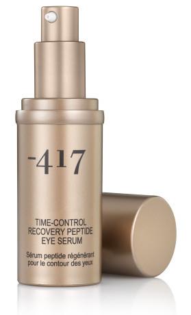 Minus 417 Obnovující oční sérum s peptidy proti vráskám